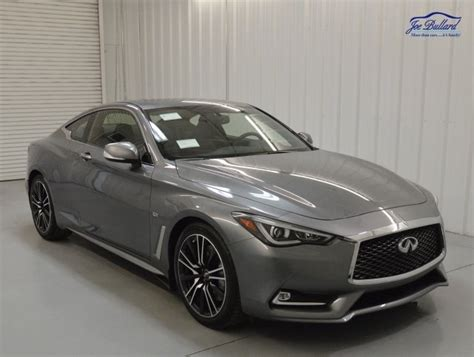 2018 Infiniti Q60 Sport by New 2018 Infiniti Q60 Sport 2d Coupe In Mobile I0898