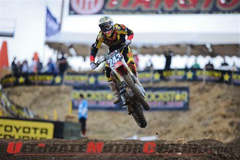 ama motocross history 2010 ama pro motocross stats facts