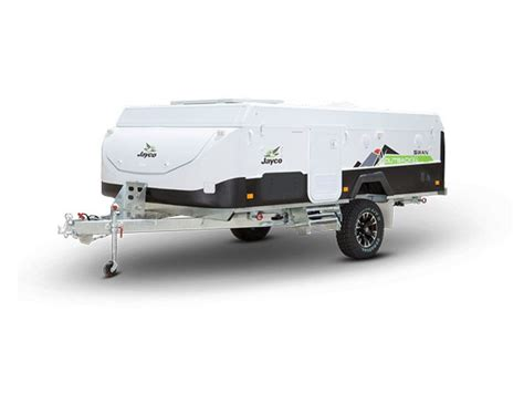 New JAYCO PENGUIN TOURING Camper Trailers for sale
