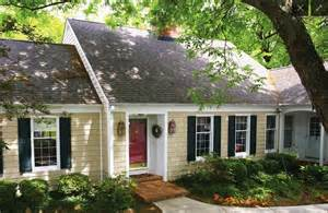 Cape Cod House Color Schemes how to find the perfect exterior colors for your home