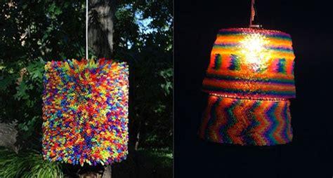 cara membuat lu hias light craft 15 ideas of how to recycle plastic straws artistically