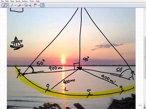 sextant navigation tables celestial navigation math youtube