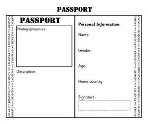 passport template for sanjonmotel