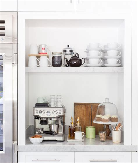 25 DIY Coffee Station Ideas You Need To Copy   Home Design