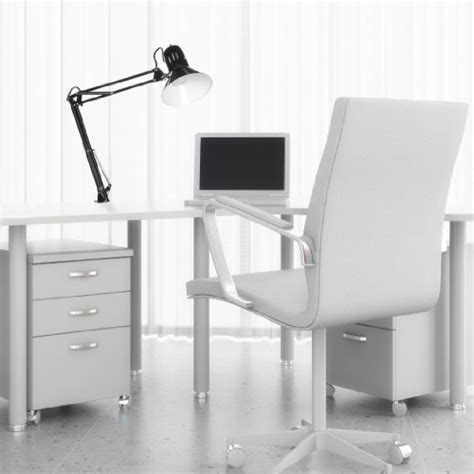 multi joint desk l globe electric 32 quot multi joint desk l with cl