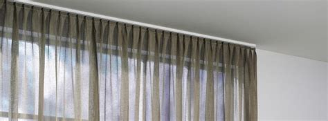 over door curtain rail the 11 best images about bifold door curtains on pinterest