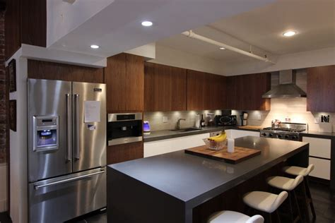 mix and match kitchen cabinets how to mix match kitchen countertops cabinets myhome