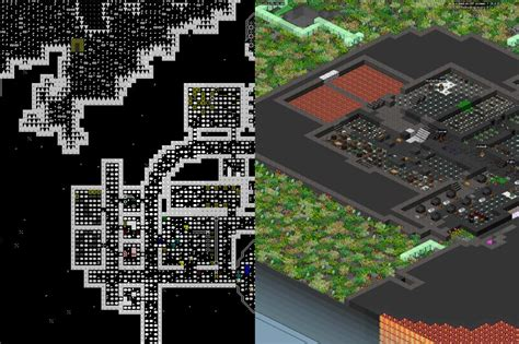 how to install dwarf fortress graphics pack dwarf fortress mod turns ascii graphics into real time 3d