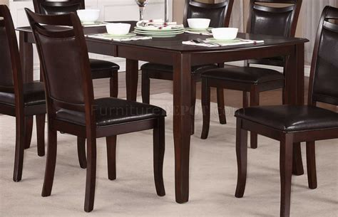 5 pc homelegace beaumont dining maeve 2547 72 dining 5pc set by homelegance w options