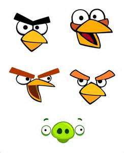 amazing angry birds easter eggs