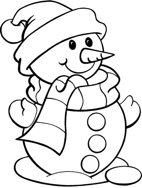 printable christmas coloring pages coloring pages