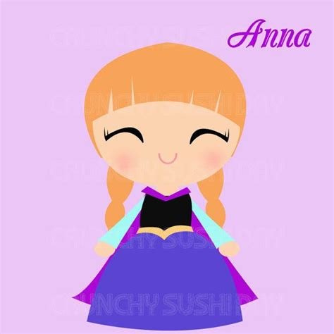 Instan Serut Annafi 1 1000 images about chibi on disney elsa from