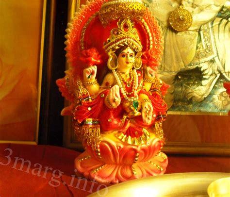 Decoration Of Lakshmi Pooja by 12 Beautiful Pictures Of The Lakshmi Puja Celebrations