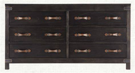 Leather Dresser by Diy With Style Leather Belt Drawer Pulls Blue I Style