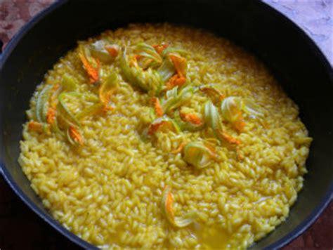 risotto ai fiori di zucchina estate sformato di risotto ai fiori di zucca siciliafan