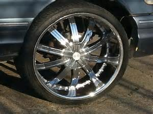 Tire For 24 Inch Rims 24 Inch Rims N Tires Spider Universal Offer South Canton