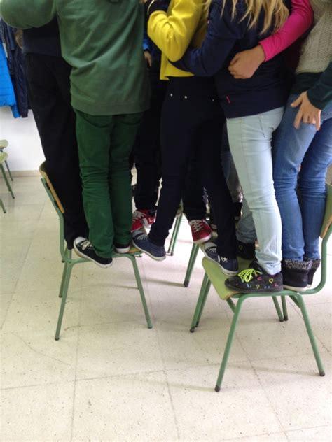 actividad de tutoria la silla
