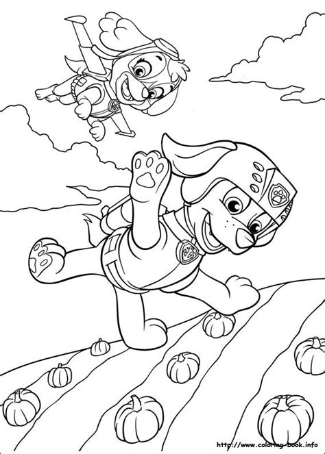 paw patrol thanksgiving coloring pages to print 1000 images about paw patrol on pinterest coloring