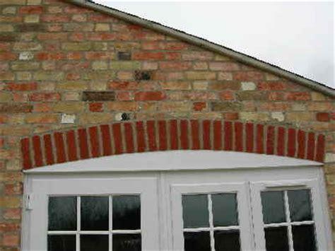 Decorative Brickwork Features by Decorative Brickwork