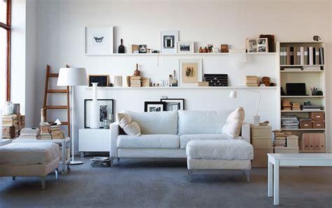 Mosslanda Ikea Wandgestaltung Krative Ideen F 252 R Kahle W 228 Nde Sch 214 Ner