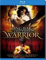 ong bak on itunes ong bak the thai warrior blu ray