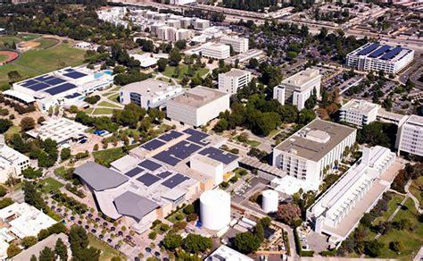 Csu Fullerton Mba Faq by Cal State Fullerton Solar Study For Rec Solar
