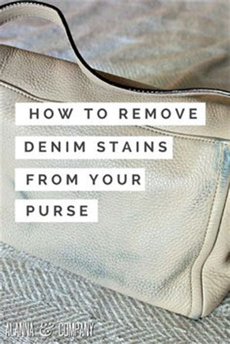 How To Remove Wax From Sofa by Remove Stain From Purses With Wipes I Don T