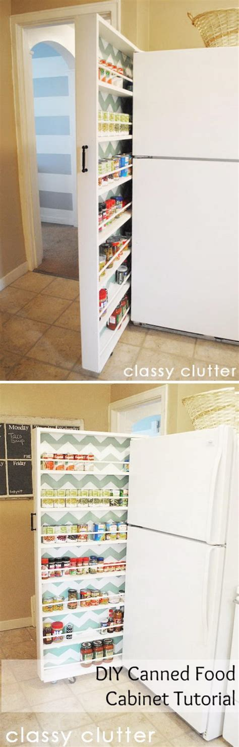 creative kitchen storage ideas 20 creative kitchen organization and diy storage ideas