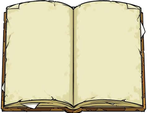 blank book clipart clipart suggest