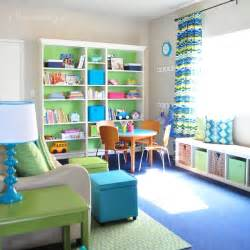 playroom colors alma project playroom transformed centsational