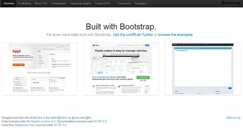 bootstrap themes official top 5 bootstrap themes for wordpress