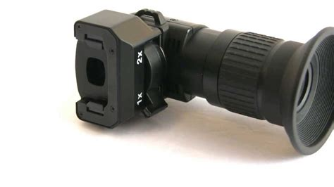 Nikon Dr 5 Angle Viewing nikon dr 6 right angle viewing attachment