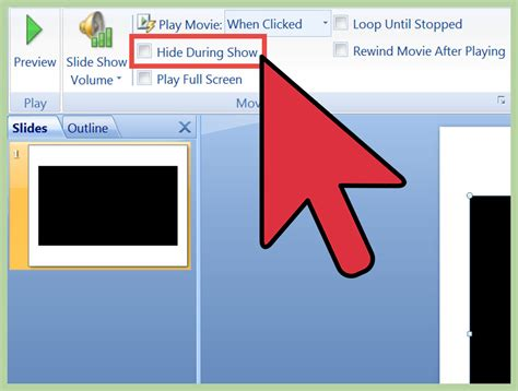 format video powerpoint 4 easy ways to add a video to powerpoint on a mac wikihow