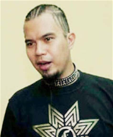 Cd The Rock Master Mister Ahmad Dhani I foto dan biodata ahmad dhani terlengkap terbaru foto dan