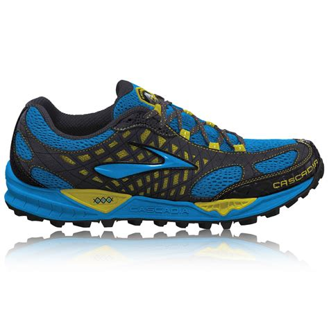 cascadia trail running shoes cascadia 7 trail running shoes 50
