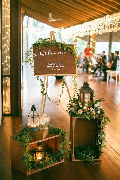 25  best ideas about Wedding decor on Pinterest   Diy