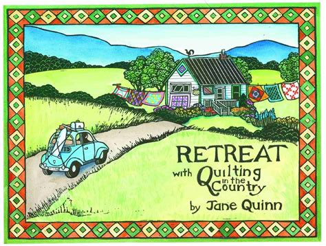 Quilt Retreats by Quilting Retreat Porches And Other Retreats