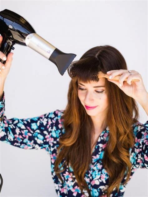 Sisir Bulat rambut indah tergantung sisir yang kamu pakai ini 7