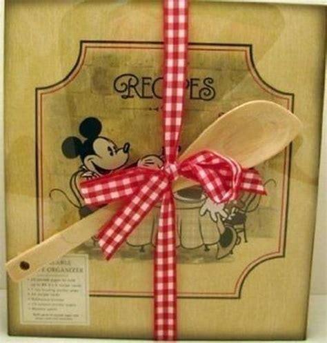 Wedding Organizer Hallmark by Hallmark Recipe Book Tog1017 Mickey And Minnie Recipe