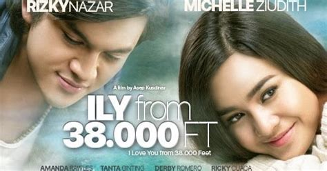 film cinta yang satu arul s movie review blog ily from 38 000 ft 2016 review