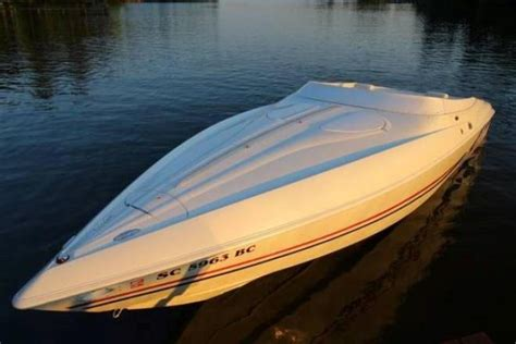 30 foot baja boats for sale 1997 baja 302 30 foot 1997 baja high performance motor