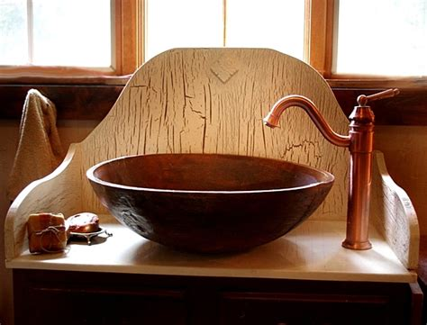 vessel sinks bathroom ideas 15 stylish bathroom sink ideas home and gardening ideas