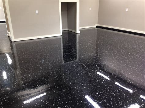 2017 Epoxy Flooring Cost   Metallic Epoxy Floor Cost
