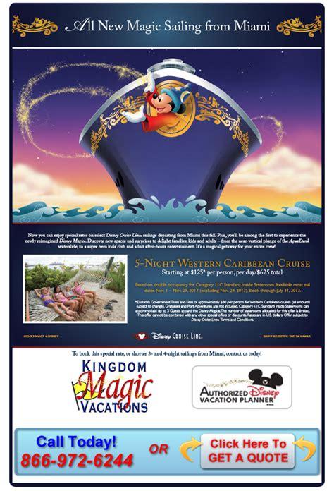 Adults Magic Kingdom Passagecollecting Tk Disney Flyer Template