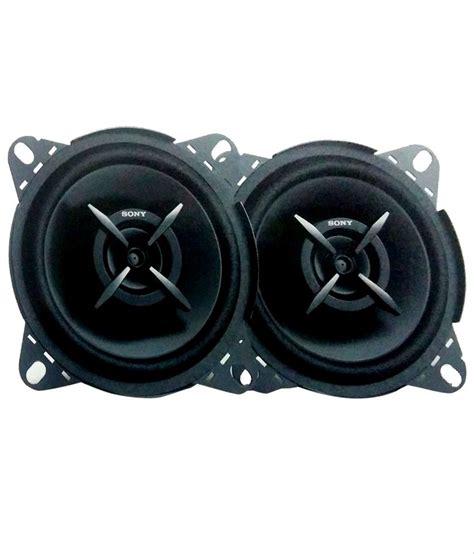 sony xs fbe car speakers buy sony xs fbe car speakers    price  india
