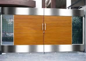 make your choice main gate design catalog