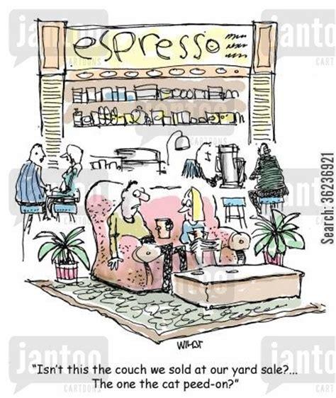 Garage Sale Humor by Tea Shops Humor From Jantoo