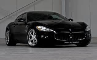 Maserati Make Maserati Image 12