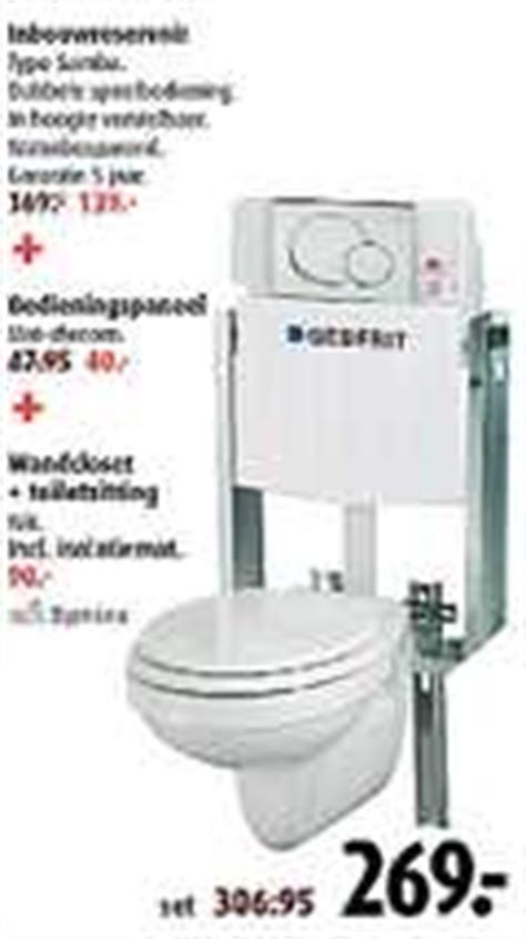 praxis olympic toilet vergelijk aanbiedingen met de tekst toiletpot