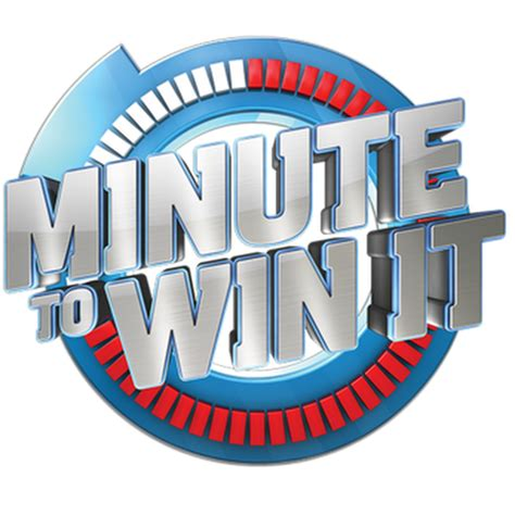 minute to win it that blueprint